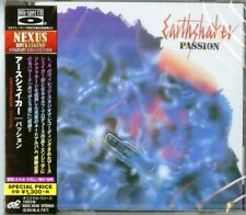 EARTHSHAKER-PASSION-JAPAN BLU-SPEC CD C41