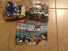LEGO Town Divers Diving Expedition Explorer (6560)