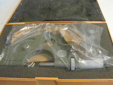 Mitutoyo Series 523 102 Metricimperial Models Snap Micrometer 25 50mm