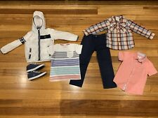 Boys Clothing-Size 5/6 Country Road, Lacoste, Next- EXC Used Condition!