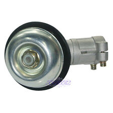 28mm 9T Strimmer Trimmer Gearhead Gearbox For Brush Cutter Parts