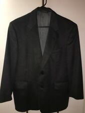 Savile Row 100% Cashmere Mens Sports Coat
