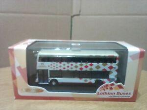 Ukbus 2004 Lothian Preproduction Bus