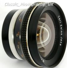 RARE Model of Carl ZEISS Jena DDR FLEKTOGON 4/20mm SUPER-Wide-Angle M42 fit Lens