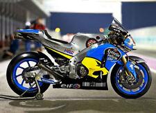 Fairings Kit 12-16 For Honda CBR1000RR MotoGP Estrella Galicia Marc VDS Design
