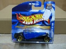 Hot Wheels 2002 Bugatti Type 50 1932 #205