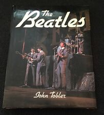 The Beatles book by John Tobler