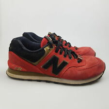 Men's NEW BALANCE '574 Year Of The Horse'  9.5 US 2E Runners   3+ Extra 10% Off