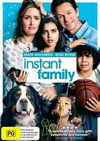 Instant Family - DVD Region 4 Free Shipping!