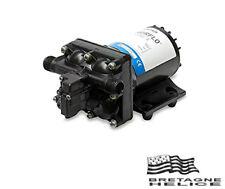 Groupe eau Aquaking Premium 4.0 24v 15.1l/min Shurflo 4148-163-e75