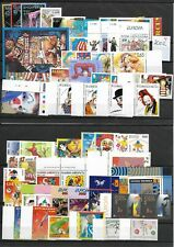 EUROPA CEPT @ YEAR 2002  Nearly  Complete MNH € 312.00 @ Eu.41