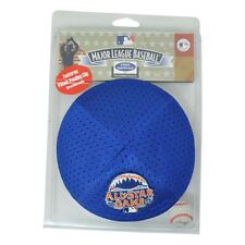 NBA All Star Game Clip Pro Kippah Kipa Yamaka Jersey Mesh Licensed Yarmulke Blue