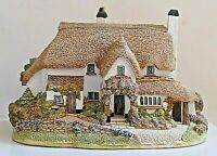 Lilliput Lane ~ PERIWINKLE COTTAGE ~ 508 ~ Boxed & Deeds ~ English Collection