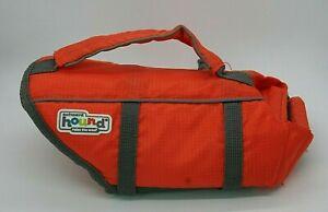 Outward Hound Dog Orange Life Jacket X-Small