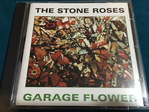 THE STONE ROSES - Garage Flower CD New Wave / Indie Rock