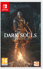 Dark Souls Remasterizado Nintendo Switch NUEVO
