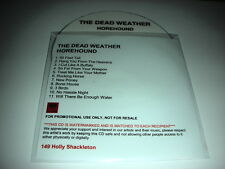 The Dead Weather - Horehound - 11 Track