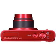 Canon Compact Digital Cameras with Face Detection