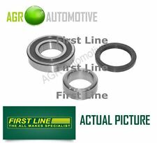 FIRST LINE REAR WHEEL BEARING KIT OE QUALITY REPLACE FBK449