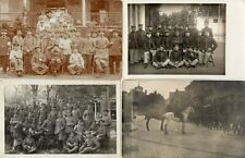 More details for 20 ( lot a) germany german military mainly ww1 rp pcs used/unused ref t910