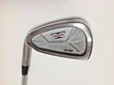 GOLF 6 IRON LEFT HAND MIZUNO T-ZOID SURE REGULAR FLEX IDEAL FOR PRACTICE USED do
