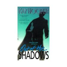 Out of the Shadows: A Bishop/Special Crimes Unit Novel Hooper, Kay Mass Market