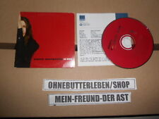 CD Pop Alanis Morissette - So Pure (1 Song) Promo MAVERICK + Presskit
