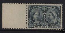Canada #58 VF Mint