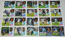 OLYMPIQUE MARSEILLE OM VELODROME COMPLET PANINI FOOT 2003 FOOTBALL 2002-2003