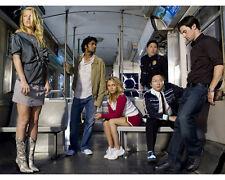 Hayden Panettiere & Cast (27583) 8x10 Photo