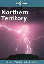 Lonely Planet : Northern Territory, Hugh Finlay, David Andrew
