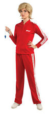 SUE SYLVESTER Glee character funny musical TV adult womens halloween costume