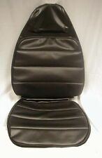 1972-73 Dodge Charger/SE Plymouth Road Runner Sat Bucket Seat Covers Cologne