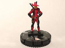 Marvel Heroclix Deadpool y X-Force-Madcap #004b