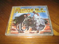 Latin Reggaeton Rap CD Los Primos MC - Nueva Creacion - Spanish 1997