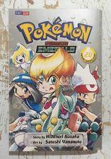 POKÉMON Adventures Emerald - Vol 28 Graphic Novel - AS NEW Manga 1st Printing PB