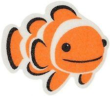 Slipdoctors 5 Piece Non-slip Bath Tub Clownfish Sticker Pack 856669002561
