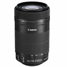 Canon Auto and Manual Focus Camera Lens