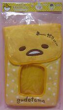 Sanrio Gudetama Towel stocker 2015 Sanrio Japan Free shipping