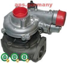 Turbolader TOYOTA LAND CRUISER (J12_) 3.0 D-4D (KDJ120)