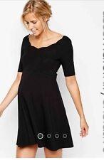 ASOS 3/4 Sleeve Knee Length Maternity Dresses