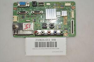 SAMSUNG LN32C350D1D MAIN BOARD BN41-01350B