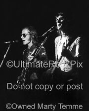 ANDY POWELL PHOTO WISHBONE ASH MARTIN TURNER Concert Photo 1974 by Marty Temme B