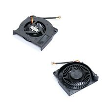 CPU Cooling Fan For Fujitsu LifeBook T4210 T4220 T4215 T730 T900 T901 N6410