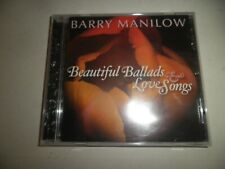 Manilow, Barry - Beautiful Ballads And Love Songs - cd new / sealed