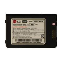 LG Lithium Ion 950mAh Replacement Battery for LG ENV Touch - Black LGLP-AHLM
