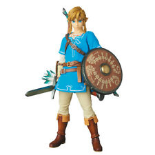 "LEGEND OF ZELDA Breath of the Wild Link 1/6 Action Figure 12"" RAH N.764 Medicom"