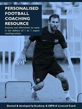 UEFA B & UEFA A 1-2-1 Coaching Guide