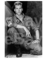 "Top Gun (1986) Val Kilmer ""Iceman"" 10x8 Photo"
