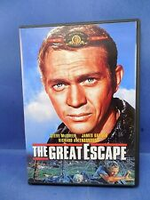 The Great Escape - Steve McQueen/James Garner - Used - Free Shipping
